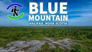 autumn fall blue mountain birch cove hiking trail map halifax guide