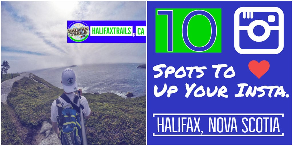 Best halifax nova scotia instagram places