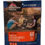 Ultralight Dehydrated Meals