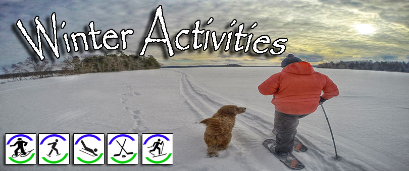 Halifax Winter Activities