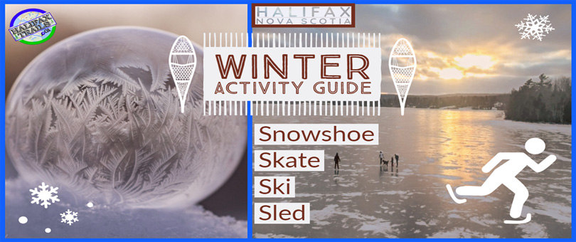things to do in Halifax winter activity guide