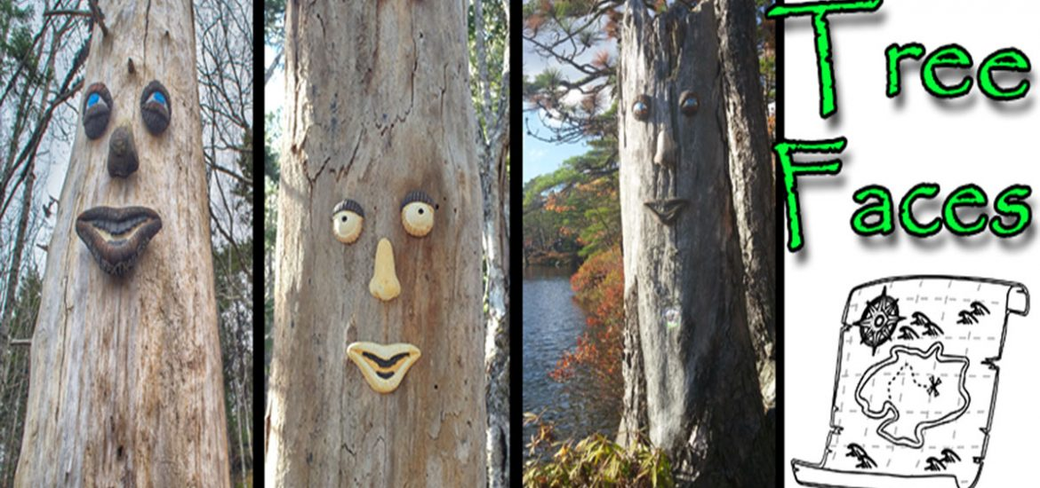 halifax tree faces
