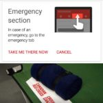 canadian red cross first aid app