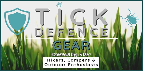 Tick repellents, removers & clothing