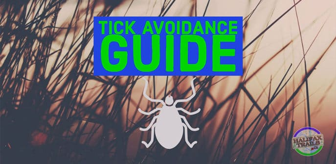 tick avoidance guide for hiking and outdoor activities