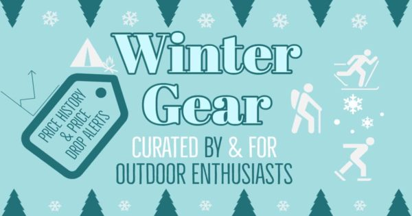 Winter Gear For Hiking & Camping