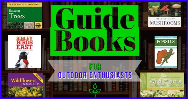 Nature Guide Books