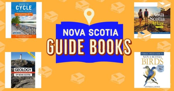 Nova Scotia Guide Books