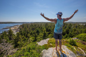 Owls Head Provincial Park by A-For-Adventure