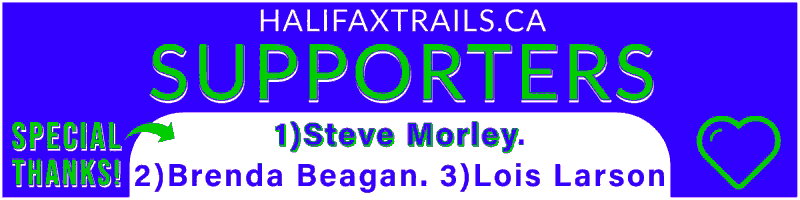 Halifax Trails Supporters