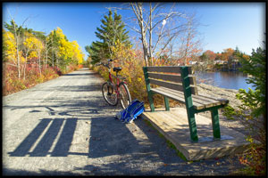 BLT trail rails to trails halifax nova scotia beechville lakeside timberlea
