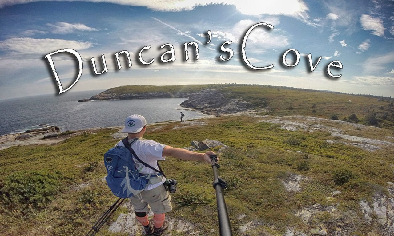 Duncan's Cove Hiking Trail