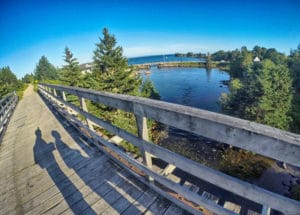 St. Margarets Bay Trail Halifax Nova Scotia Saint Rails To Trails Biking
