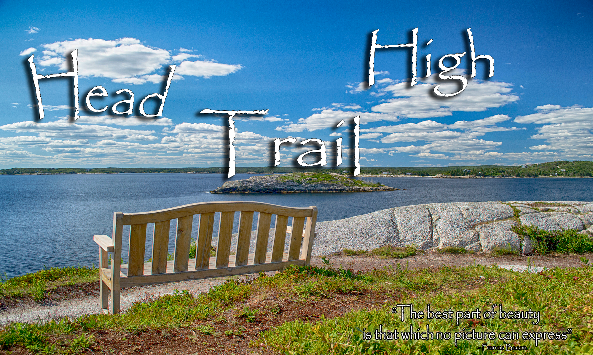 High Head Trail