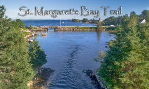 The Saint Margarets Bay Trail