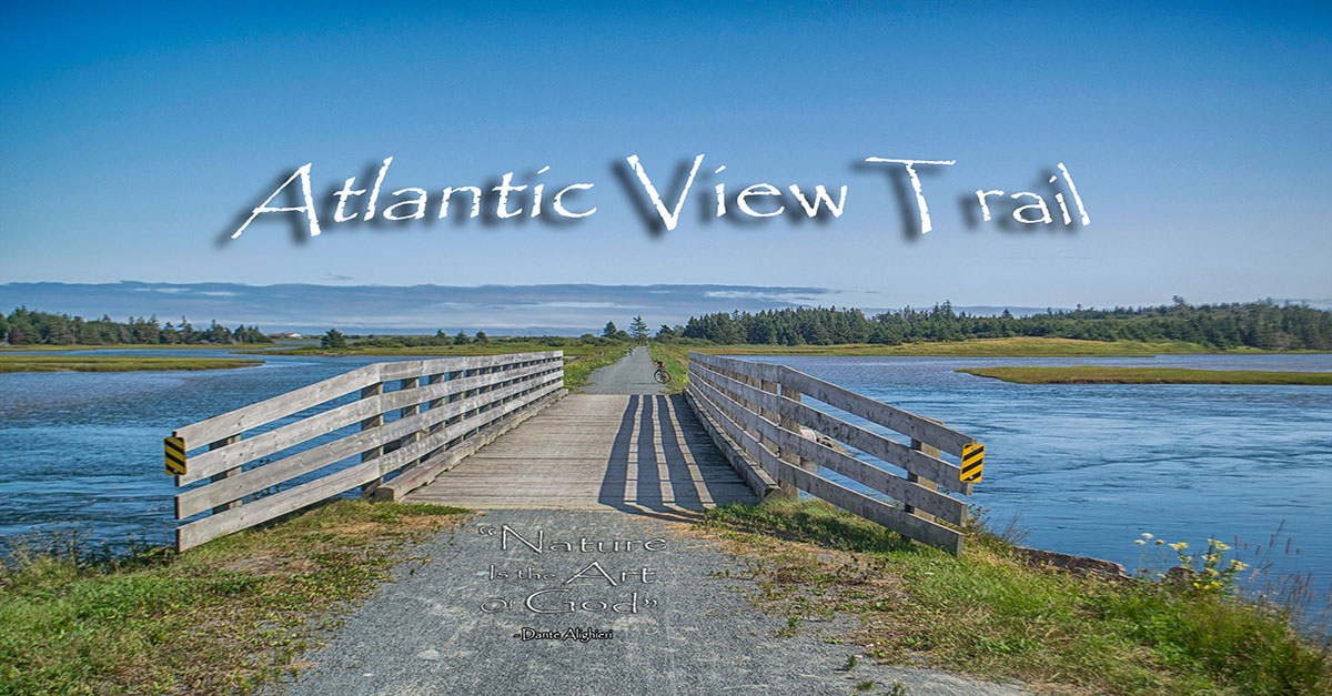 Atlantic View Trail
