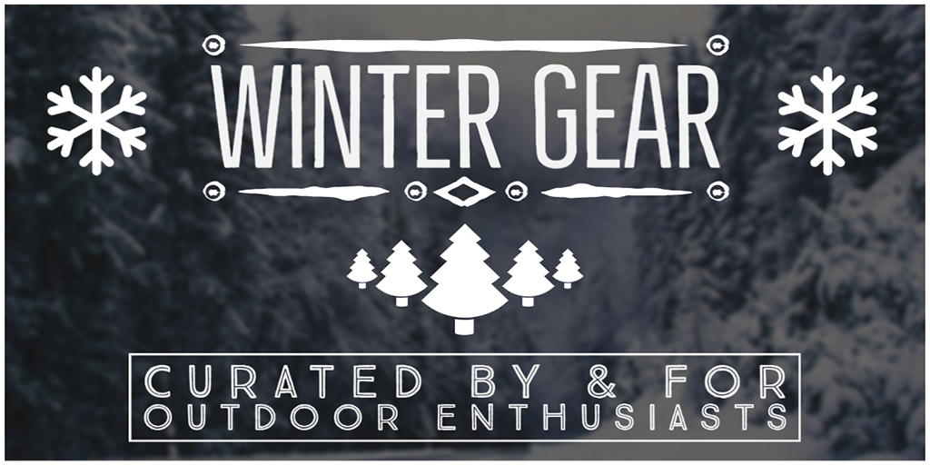 Winter Hiking, Camping & Outdoor Gear
