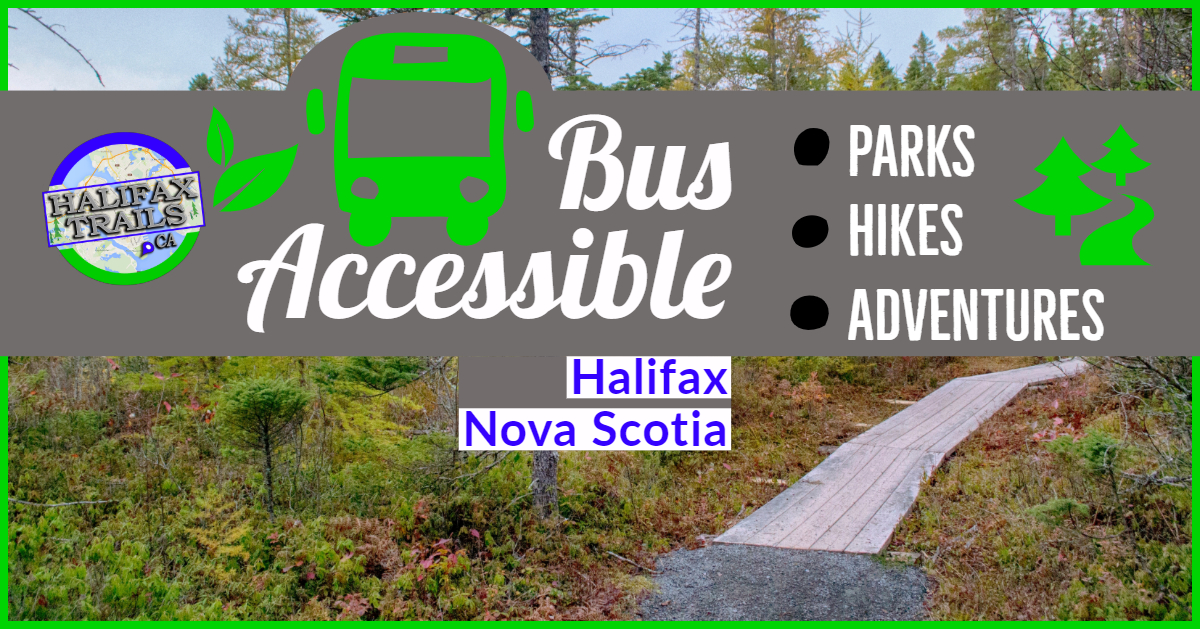 bus accessible hikes halifax ns
