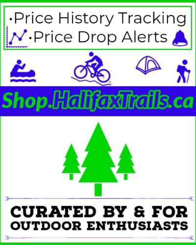 hiking, biking, padding & camping gear shop