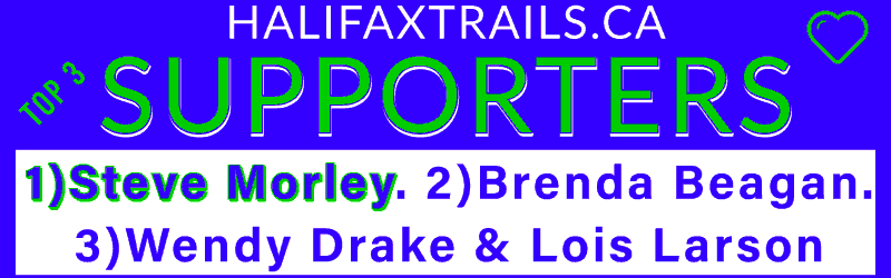 Supporters Of Halifax Trails