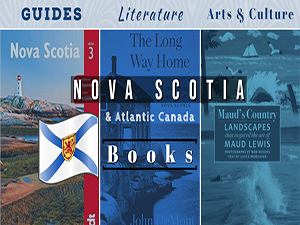 Nova Scotia Books
