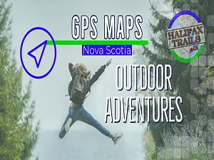 Downloadable GPS Maps
